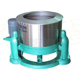 Hydro-Extractor - De-oiling and dehydrating Machine