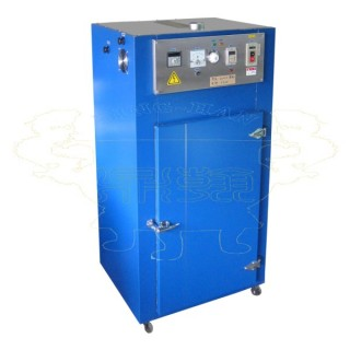 Batch-Type Single Door Dryer