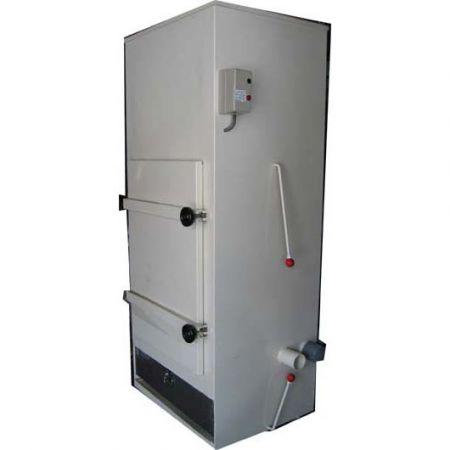 集塵機 - 集塵機