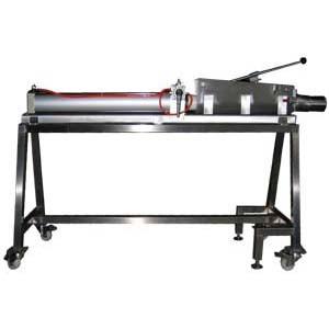 Meat Filling & Sealing Machine - Filling & Sealing Machine