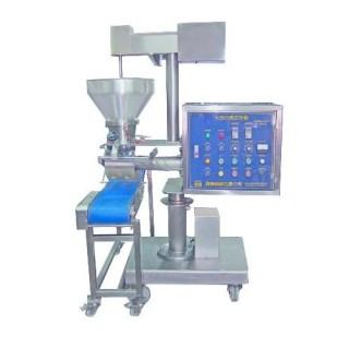 Filling Machine & Forming Machine