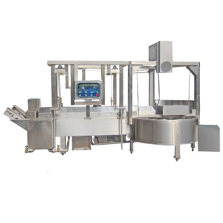 Frittiermaschine