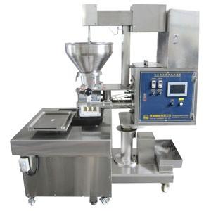 Machine de formage des aliments