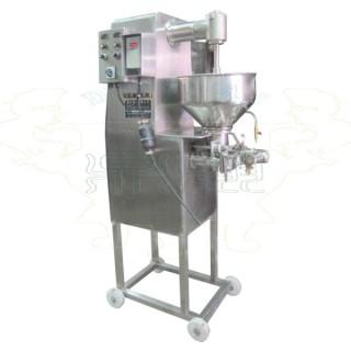 آلة تعبئة وتشكيل كرات اللحم المصنوعة يدويًا - آلة تعبئة وتشكيل كرات اللحم المصنوعة يدويًا