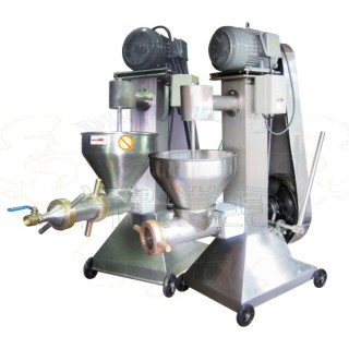 Meat Grinding Machine - Meat Grinder