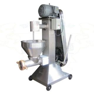 自動絞肉機 - 自動絞肉機
