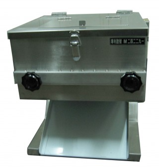 Warm Meat Slicing Machine