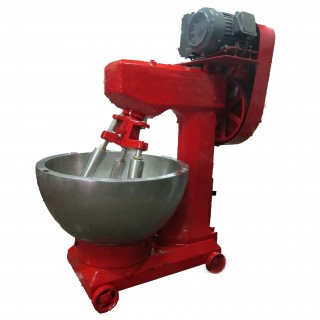 Traditional Paste Mixer