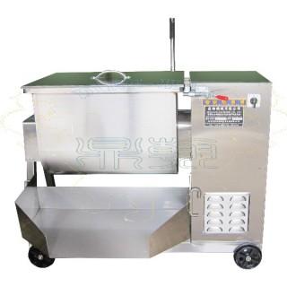 Automatischer Fleischmischer