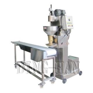 Порционирующая и формовочная машина Mochi - Машина для наполнения и формования моти
