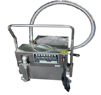 濾油機 - 濾油機