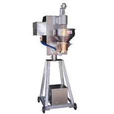 Piece Filling and Forming Machine