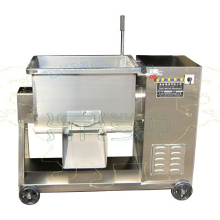 Automatic Ribbon blender - 60KG Powder Mixer