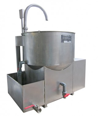 Automatic Rice Washer / Conveyor / Packaging Machine