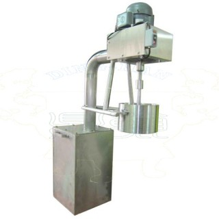 Rice-Noodle Forming-Machine
