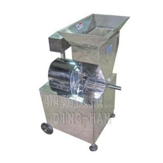 Reiswurst-Füllmaschine