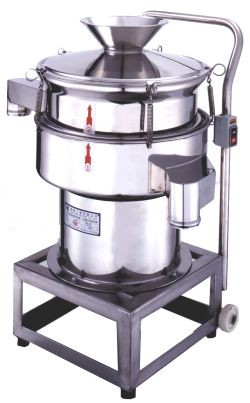 Sifter Machine - Sifter