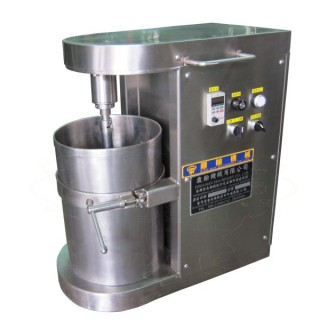 Tabletop Meat Paste Stirring Machine - Countertop Meat Paste Maker