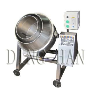 Small-type Stir-Fry Machine