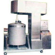 Stirring Machine (automatically pour paste) - Stirring Machine