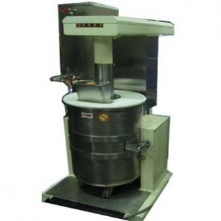 Mayonnaise Making Machine - Stirring Machine