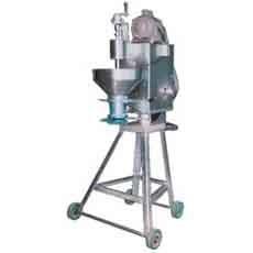 Stangenformmaschine - Füll- und Formmaschine in Stangenform