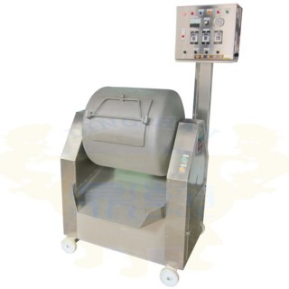 Tumbler chân không tự động - Tumbler chân không 150L