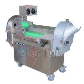 Vegetable Processing Machine - Leaf cutter - Vegetable Processing Machine - Leaf cutter