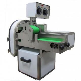 葉莖類切菜機(無腳型) - 葉莖類切菜機