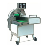 Electric Vegetable Cutter (Floor-type)