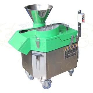 球根莖類切菜機 - 平行式切菜機