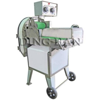 Electric Vegetable Cutter (Floor-type) - Vegetable Cutter