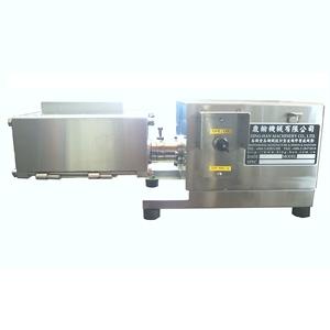 Fleischklopfermaschine