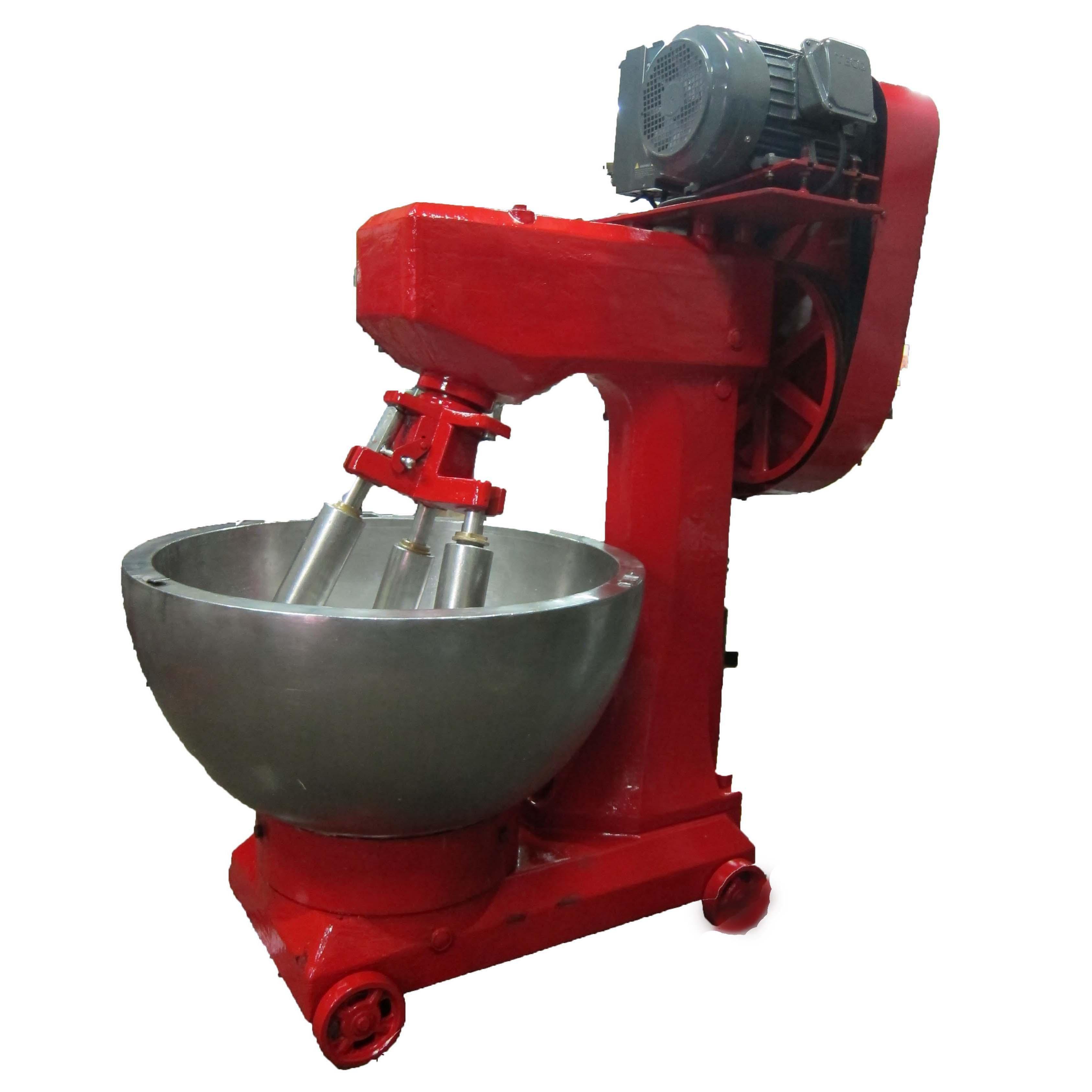 Macchina per pasta di carne e mixer