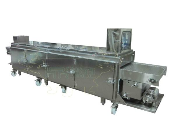 Ding-Han's Steam Cooking Machine