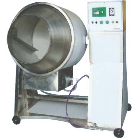 Stir-fry Machine