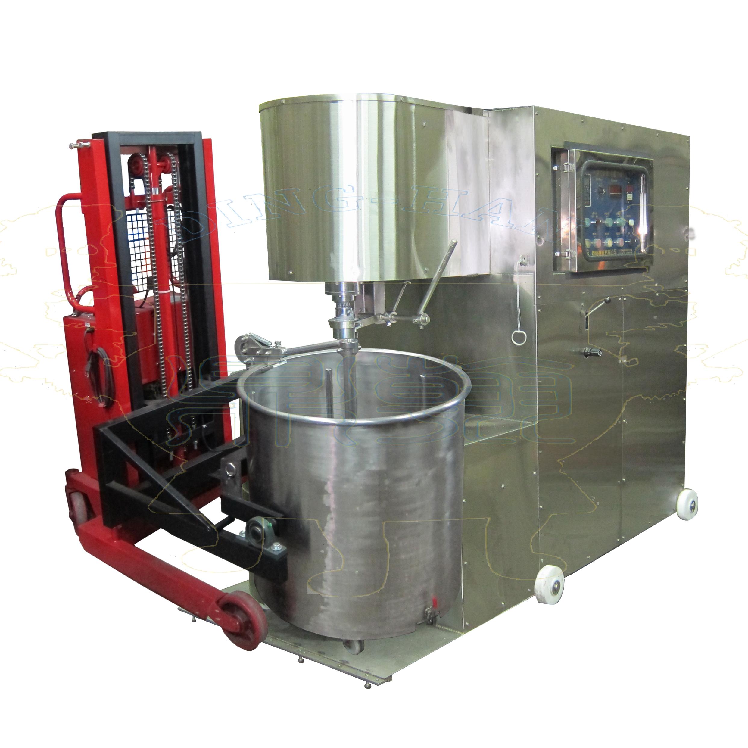 Stirring Machine