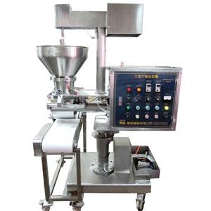 Pastetchenformmaschine