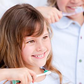 Oral Care - Dental disclosing