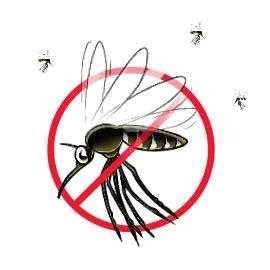 Repelente de mosquito - Remendo de mosquito