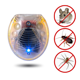Pest Repeller - Pest Repeller