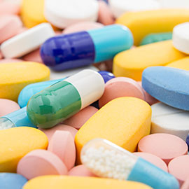 Pharmaceutical - Pharmaceutical Product