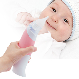 Nasal Relief - Nasal relief for baby