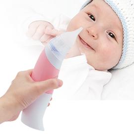 鼻の救済 - 赤ちゃんの鼻の緩和