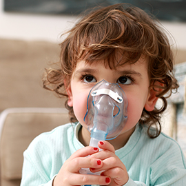 Nebulizer - Nebulizer for baby
