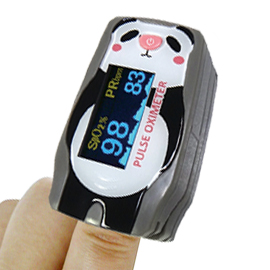 Pulse Oximeter - Pulse oximeter for baby