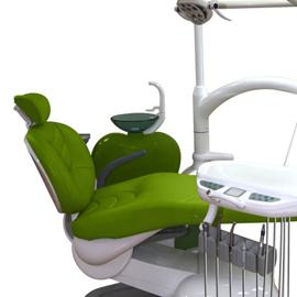 Unidade Odontológica - Cadeira odontológica avançada Hannox
