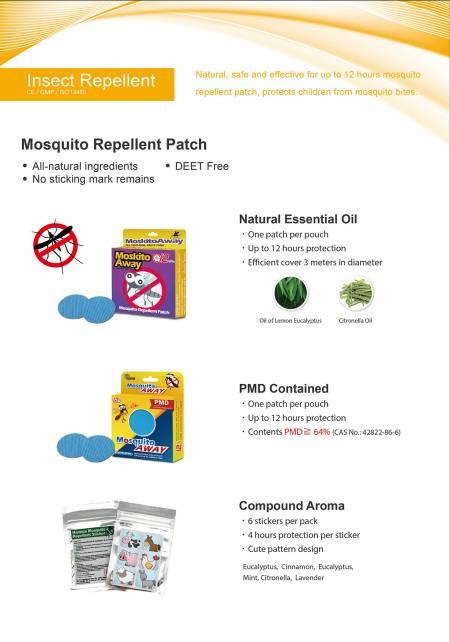 Hannox Insent Repellent