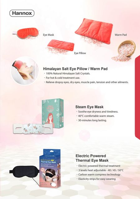 Eye Care Products