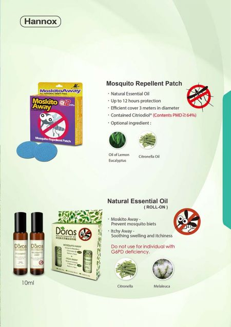 Insent Repellent